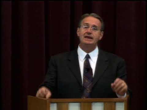 Sermons from Getwell - The Gospel of Jesus Christ - Episode 011