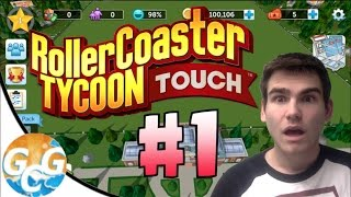 RollerCoaster Tycoon® Touch™ Tips, Cheats, Vidoes and