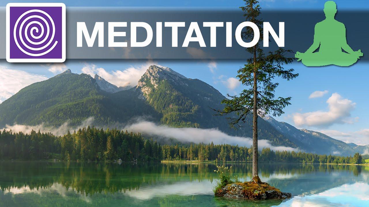 Spiritual Healing Native American Style Meditation Music