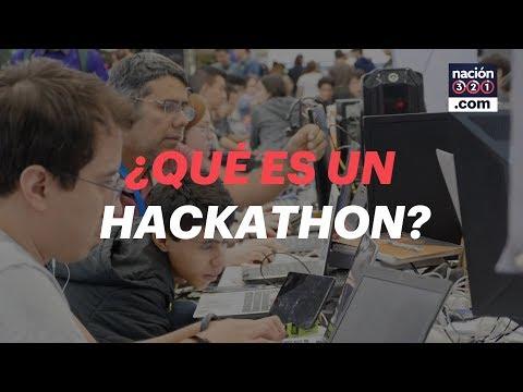 ¿Qué es un hackathon? ¡Aquí te lo decimos!