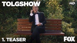 TOLGSHOW  1. Teaser