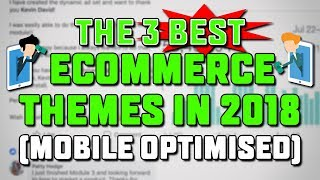 Highest Converting FREE Shopify Themes to Increase Sales in 2018!