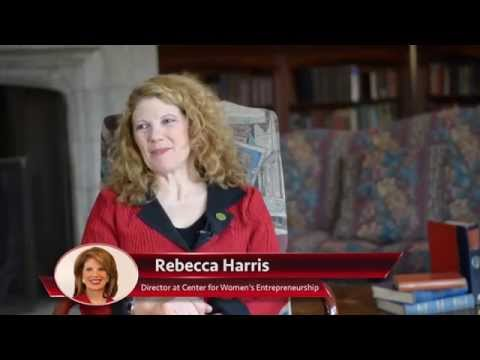 H & H 22 |REBECCA HARRIS Being in business, the greatest journey you'll ever take