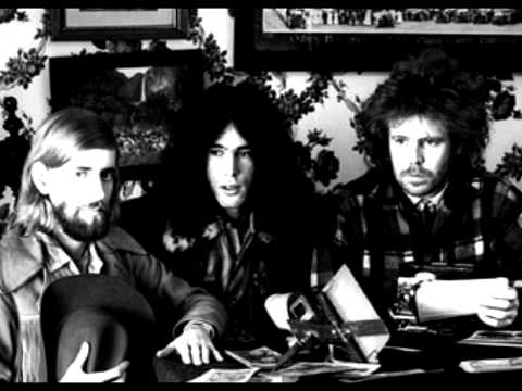 New Riders of the Purple Sage - Dirty Business (1971)