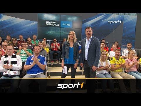 Der große Saisonrückblick 2017/18 - Das Beste aus dem CHECK24 Doppelpass | SPORT1