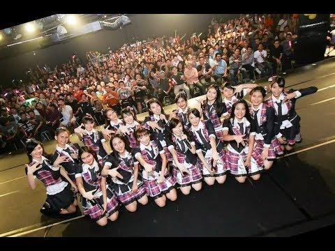 JKT48 Haruka - Te wo tsunaginagara