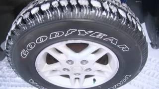 2003 Jeep Grand Cherokee Laredo Used Cars - Alexandria,Minnesota - 2014-02-12