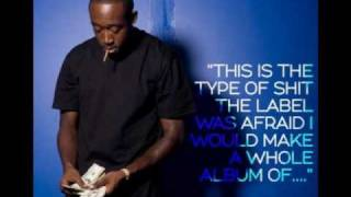 Repeat youtube video Freddie Gibbs - Higher Learning (Exhale)
