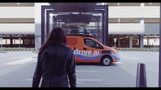 Drive.ai: The Self-Driving Car is Here.