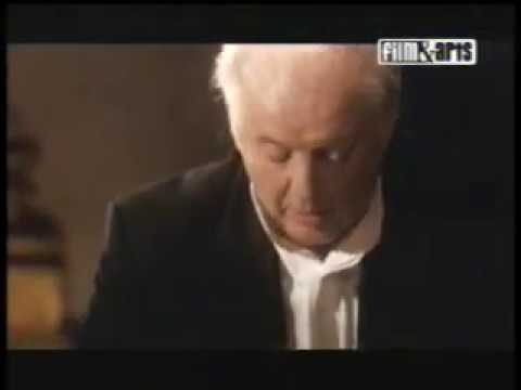 Daniel Barenboim - Moonlight sonata - 3ºmov Presto agitato