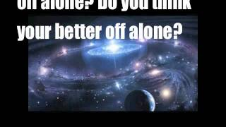 Alice DJ- Better Off Alone (Vocal Club Remix LYRICS)