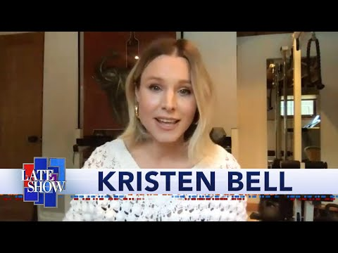 "Kristen Bell On Her Decision To Stop Voicing A Biracial Character On ""Central Park"""