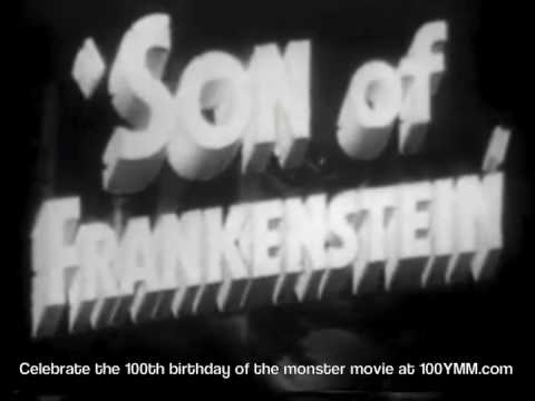 Son of Frankenstein is listed (or ranked) 44 on the list The Best Monster Movies