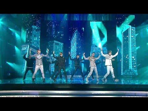 【TVPP】SHINee - Ring Ding Dong, 샤이니 - 링딩동 @ 2009 KMF Live