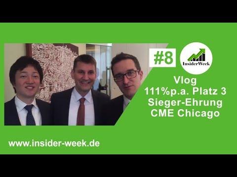 #8 Vlog I Schöne Grüße an die deutsche Trading-Community!