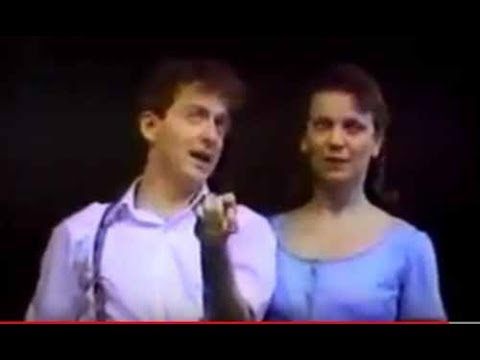 Duddy! Starring Lonny Price  Mordeai Richler's 1984 Musical That Closed Out Of Town