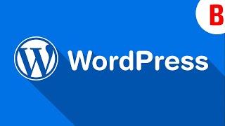 Как установить и настроить Шаблон, Тему на Wordpress✔️ Создание сайта на Wordpress, Themeforest
