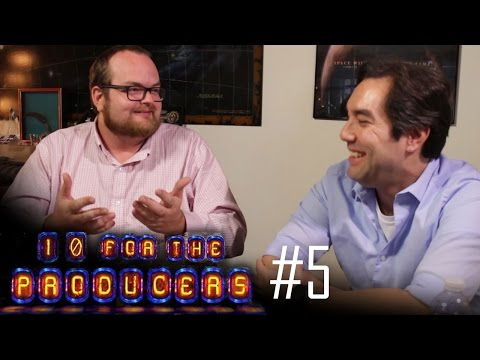 10 for the Producers: Episode 05 (2015.04.20)