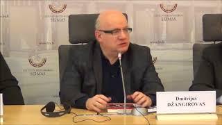 «Выборы Президента США и  геополитическая перспектива  для Литвы, уроки Украины». Часть 1