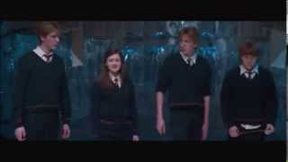 The Weasleys (Hey Brother - Avicii)