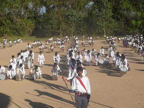 vivekananda educational society band display