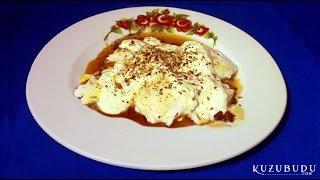 Çılbır / Yoğurtlu Yumurta - Osmanlı Yemekleri/turkish Food