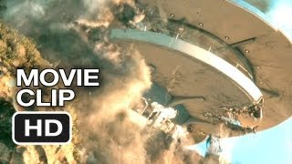 Iron Man 3 Movie CLIP - Shootout (2013) - Robert Downey Jr. Movie HD