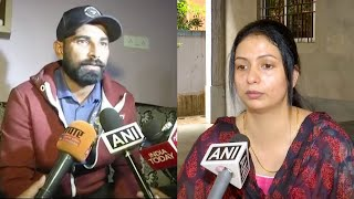 Arrest warrant issued against Mohammed Shami, wife thanks Indian judiciary
