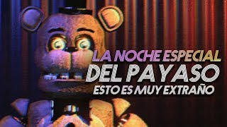 LOS MINIJUEGOS MAS RAROS DE FIVE NIGHTS AT FREDDY'S , NO VAS A VER NADA IGUAL OMG !