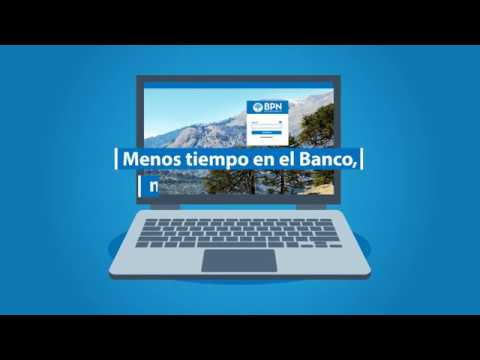 Home Banking BPN