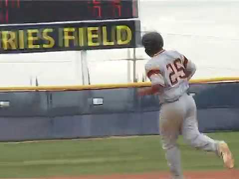 MAURICIO BUENO VICTOR VALLEY COLLEGE HITTING HIGHLIGHTS
