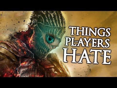 10 Things Dark Souls 3 Players HATE