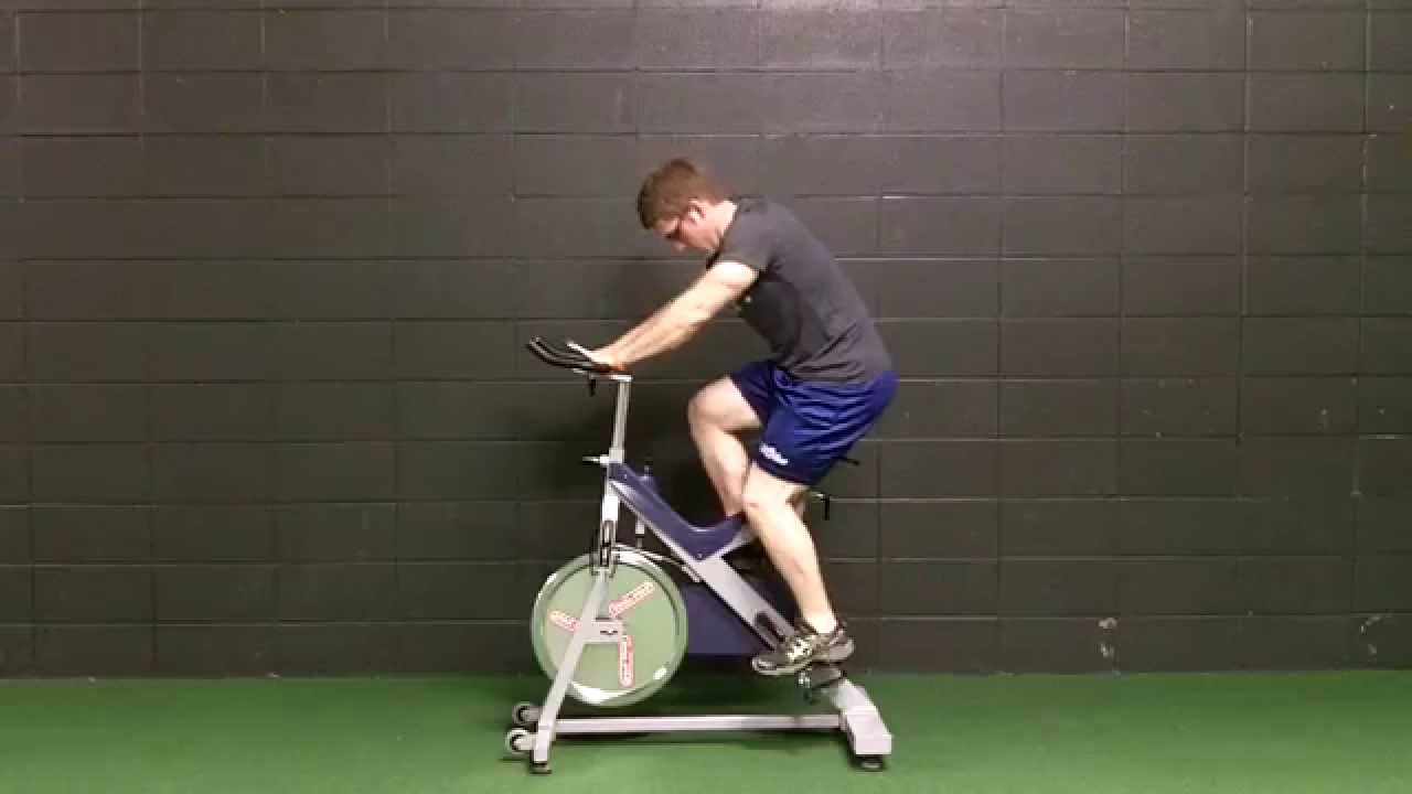 continuous training Continuous training is a form of exercise that is performed at one intensity throughout and doesn't involve any rest periods it typically involves aerobic activities such as running, biking, swimming and rowing.