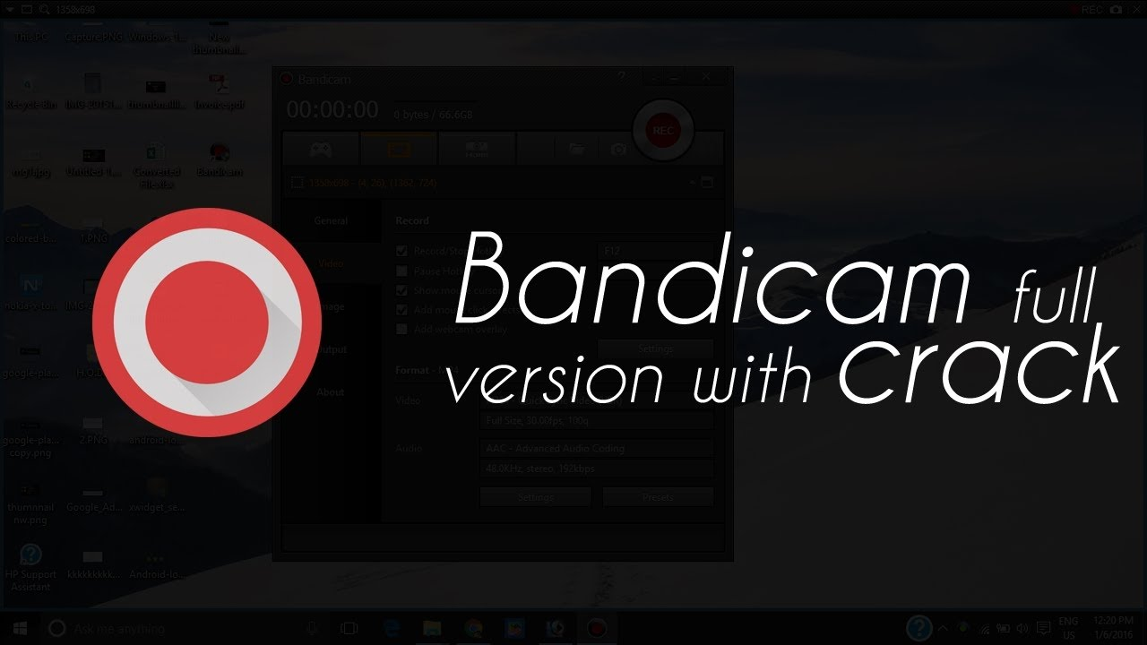 bandicam crack android