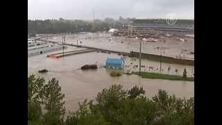 Торонто погрузился в воду (новости)