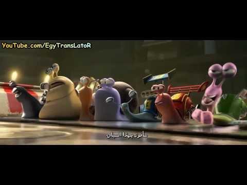 Turbo Official International Trailer 2013 مترجم للعربية streaming vf