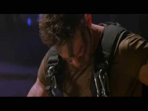Soldier-Kurt Russell