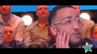 Lacrim  SUR TOUCHE PAS  A MON POSTE TPMP (JE PREFERE GRADUR QUE JUL) Video