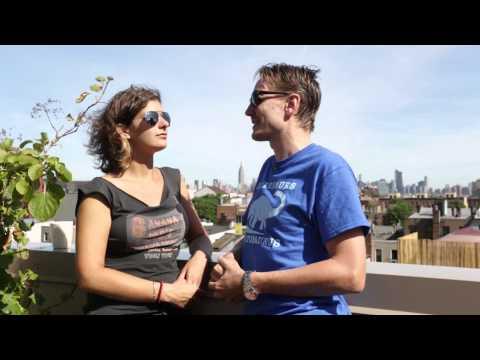 World101x: Full Interview with UQ Anthropologist Gerhard Hoffstaedter