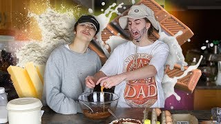 TWO DADS, ONE KITCHEN || Georgia Productions