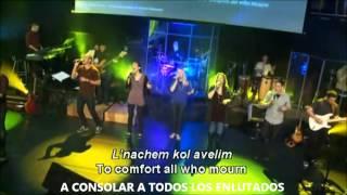 El Espíritu del Señor está sobre mi -Ruach Adonai Alai (The Spirit of the Lord is Upon Me )-Sub.Esp.