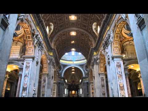 Vatican City (Rome Part 3 - Whole Party)