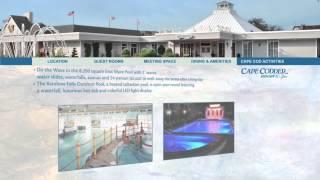 cape codder resort spa meeting space