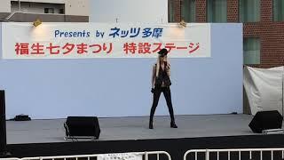 """LadyGagaモノマネ """"Bad Romance"""" バッド・ロマンス"""