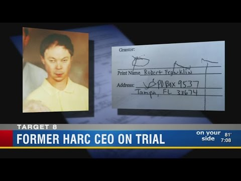 Former HARC CEO on trial in Tampa