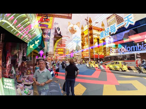 Download Youtube: HYPER-REALITY