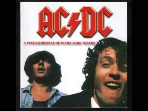 AC/DC - Johnny B. Goode (Live 1979)