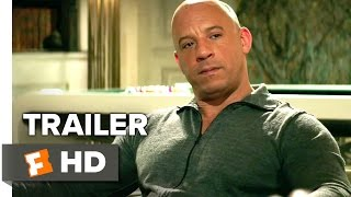 The Last Witch Hunter Official Preview Trailer (2015) - Vin Diesel, Rose Leslie Fantasy Movie HD