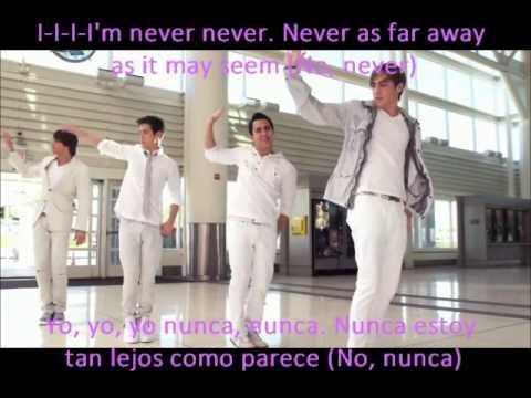 Download Worldwide - Lyrics [Sub. Español] + Video