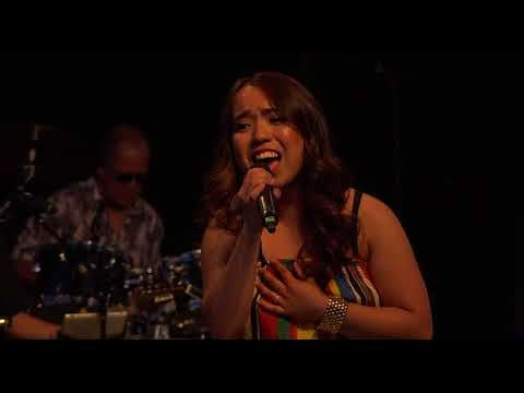 Love on Top Cover by Candace Santos
